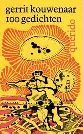 Honderd gedichten Kouwenaar, Gerrit, Ebook