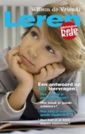 Leren de Vriendt, Willem, Ebook