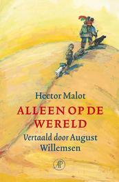 Alleen op de wereld Malot, Hector, Ebook