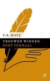 Vrouwen winnen Hotz, F.B., Ebook