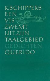 Een vis zwemt uit zijn taalgebied Schippers, K., Ebook