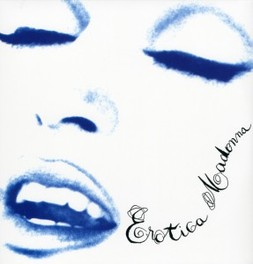 EROTICA 180 GR.VINYL REISSUE WITH ORIGINAL ARTWORK & INNER SLEE MADONNA, LP