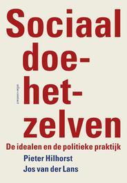 Sociaal-doe-het-zelven Hilhorst, Pieter, Ebook