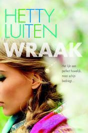 Wraak Luiten, Hetty, Ebook