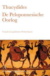 De Peloponnesische oorlog Thucydides, Ebook