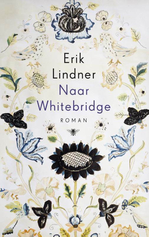 Naar Whitebridge Lindner, Erik, Ebook