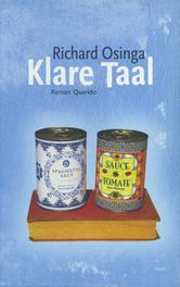 Klare taal Osinga, Richard, Ebook