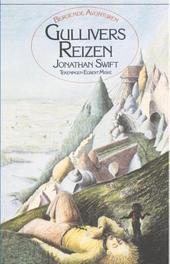 Gullivers reizen Swift, Jonathan, Ebook
