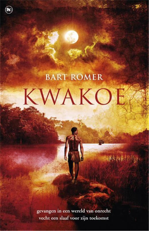 Kwakoe Romer, Bart, Ebook