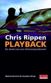 Playback Rippen, Chris, Ebook