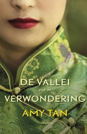 De vallei van verwondering Tan, Amy, Ebook