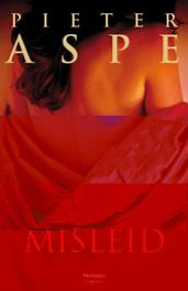 Misleid Pieter, Ebook