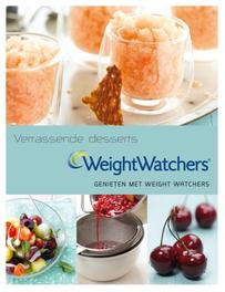 Verrassende desserts Weight Watchers, Ebook