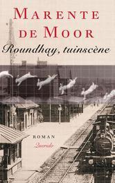 Roundhay, tuinscene Moor, Marente de, Ebook