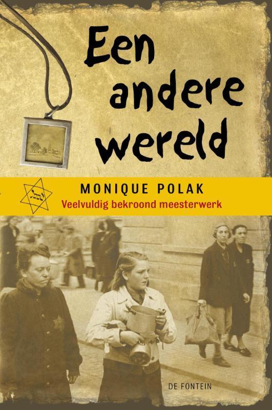Een andere wereld Polak, Monique, Ebook