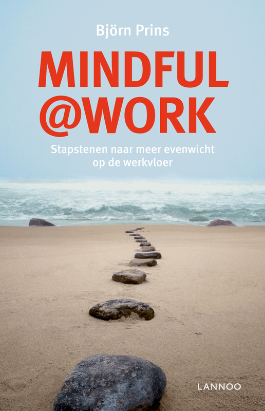 Mindful@work (E-boek) Prins, Björn, Ebook