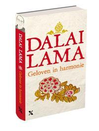 Geloven in harmonie / hoe de wereldreligies bij elkaar kunnen komen Dalai Lama, Ebook