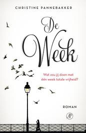 De week Pannebakker, Christine, Ebook