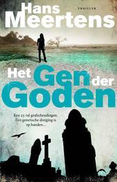Het gen der goden Meertens, Hans, Ebook