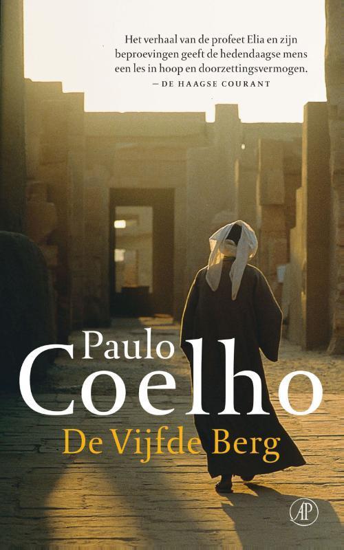 De vijfde berg Coelho, Paulo, Ebook