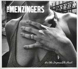 ON THE.. -DIGI- GREAT ANTHEMIC SING-ALONG PUNK ROCK! MENZINGERS, CD