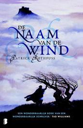 De naam van de wind Rothfuss, Patrick, Ebook