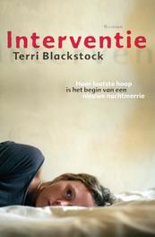Interventie Blackstock, Terri, Ebook