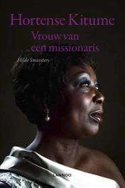 Vrouw van een missionaris Kitume, Hortense, Ebook