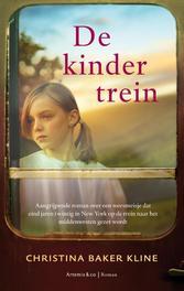 De kindertrein Baker Kline, Christina, Ebook