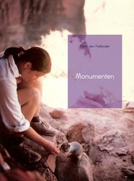Monumenten liefdesverhaal, Hollander, Peter, den , Ebook