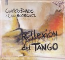 REFLEXION DEL TANGO Y CIOA RODRIGUEZ