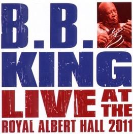 LIVE AT THE ROYAL + DVD *FRIENDS:RON WOOD/SLASH/DEREK TRUCKS/MICK HUCKNALL...* KING, B.B. & FRIENDS, CD
