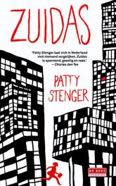 Zuidas Stenger, Patty, Ebook