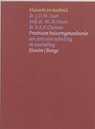 Huisarts en moeheid Zaat, J.O.M., Ebook