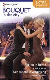Flirten in Rome Sensationele vergissing Hardy, Kate, Ebook