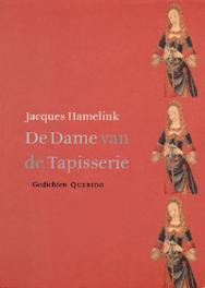 De dame van de tapisserie Hamelink, Jacques, Ebook