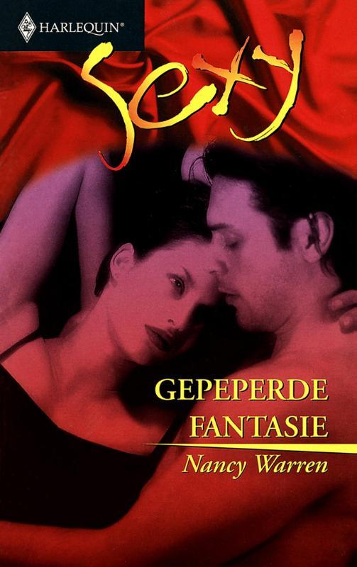 Gepeperde fantasie Warren, Nancy, Ebook