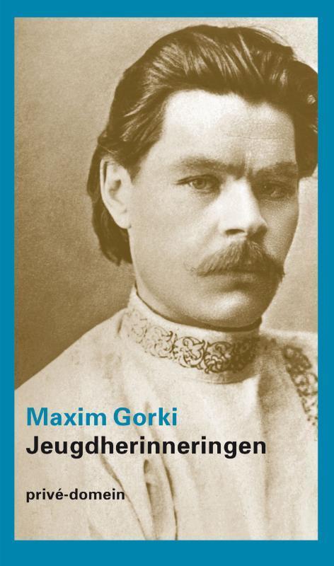 Jeugdherinneringen Gorki, Maxim, Ebook