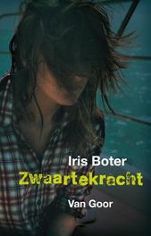 Zwaartekracht Boter, Iris, Ebook