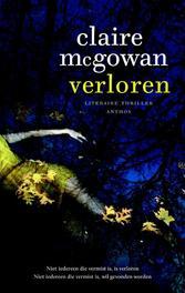 Verloren McGowan, Claire, Ebook