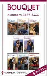 Bouquet e-bundel nummers 3457-3464 (8-in-1) West, Annie, Ebook