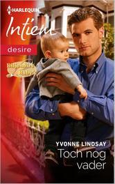 Toch nog vader Biljonairs en baby's, Lindsay, Yvonne, Ebook