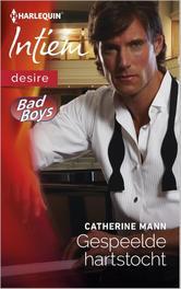 Gespeelde hartstocht Bad boys, Mann, Catherine, Ebook