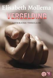 Vergelding Mollema, Elisabeth, Ebook