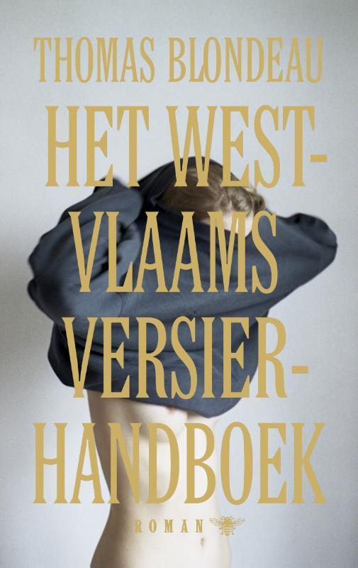 Het West-Vlaams versierhandboek Blondeau, Thomas, Ebook