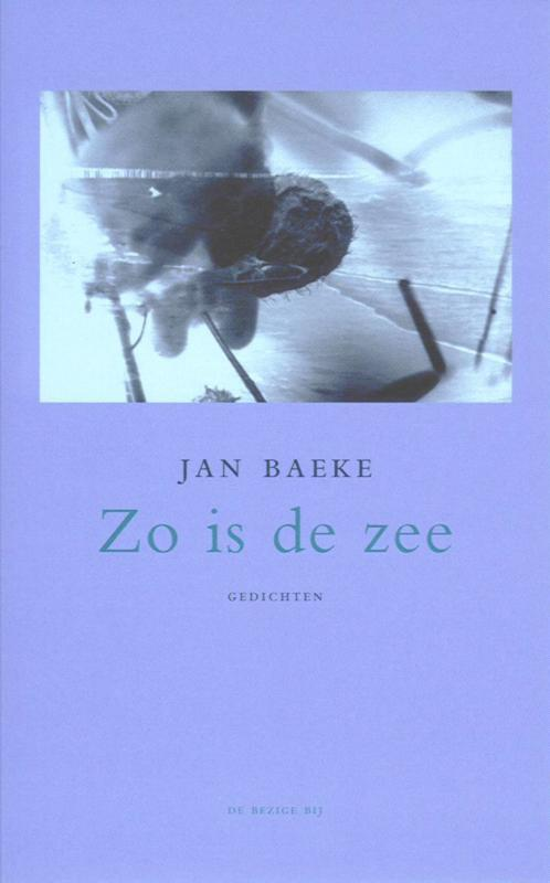 Zo is de zee Baeke, Jan, Ebook