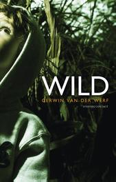Wild Werf, Gerwin van der, Ebook