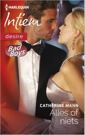 Alles of niets Bad boys, Mann, Catherine, Ebook