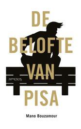 De belofte van Pisa Bouzamour, Mano, Ebook