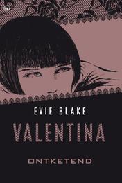 Valentina ontketend Evie, Ebook